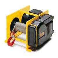 8-Hebezeuge-Elektro-Druckluftseilwinden
